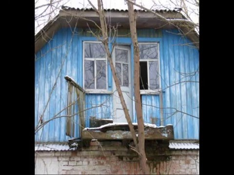 Поїздка до Чорнобиля – Trip to Chornobyl