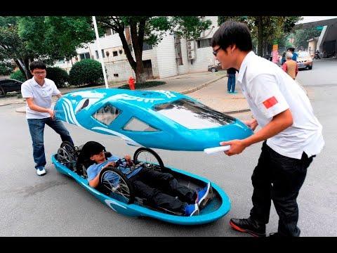 Cele mai tari inventii chinezesti