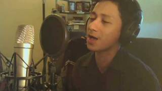 weekend in new england (barry manilow cover) - michael azarraga