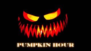 Music #159 Pumpkin Hour - Terror