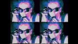 Alien Sex Fiend - Get Into It (Official Video, 1987)
