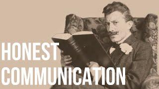 Honest Communication