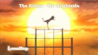 The Killers - Mr. Brightside (Nightcore)