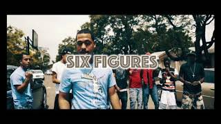 'Six Figures' Celly Ru x Bussdown Bandy x Yhung T.O. Type Beat 2018 [Prod. Smackz x ebtrakz]