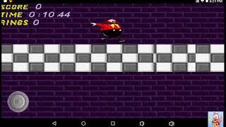 Sonic.exe final gameplay (read description)