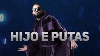 Bonita Pareja - Los Illusions - Luigi 21 Plus [Video Lyric]