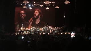 You Raise Me Up- Josh Groban Live Pittsburgh, PA August 2, 2016