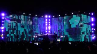 Zomboy live at EDC 2012 Las Vegas (video 2 of 2)