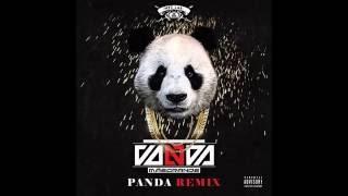Panda Remix versão Angolana