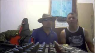 Mulher Chorona   Musica do Teodoro e Sampaio cantada de uma forma engraçada  Karaoke