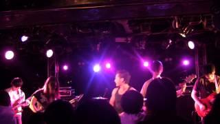 Periphery - Insomnia (full band Cover) 慶應義塾大学軽音楽研究会Soundship(KSS) width=