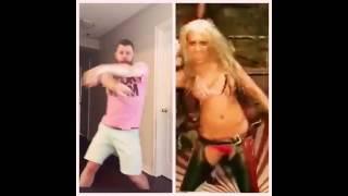 Troy Miller - Dirrty (Christina Aguilera Choreography)