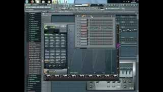 FL Studio Remake Calvin Harris - We'll Be Coming Back ft. Example