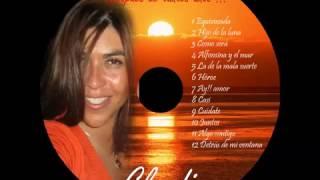 Claudia Castro - Algo contigo, Cover