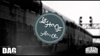 Let Her Go (Rap Cover) - D.Alcalá Ft Oliver Martin
