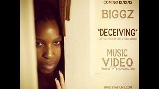 "Biggz - ""Deceiving"" Official Music Video"