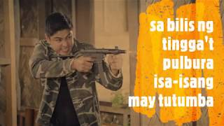 """Vendetta"" song (Official Audio with Lyrics) -FPJ's Ang Probinsyano"