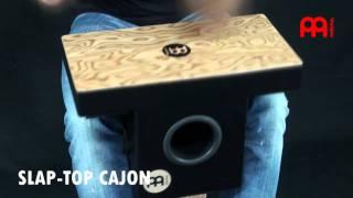 SLAP-TOP CAJON