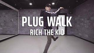 RICH THE KID - PLUG WALK / JongHo Park choreography