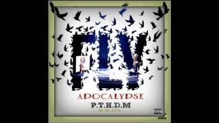 Apocalypse - Fly ( Audio )