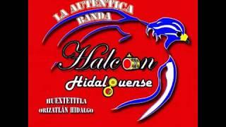 la autentica banda Halcon Hidalguense de Huextetitla Orizatlan Hgo (cumbia jinetes)