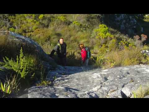 Josh/EJ – Table Mountain in Cape Town, South Africa Hike #28