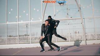 Devante & Venny | Dance For Me - Eugy x Mr. Eazi | Orokana Friends