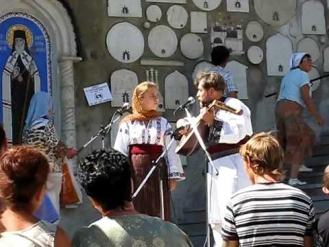 Василий Жданкин на концерте в Бахчисарае, 2011. Ч.3
