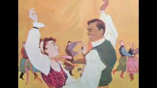 Kamnik Polka by The Mahoning Valley Button Box Club