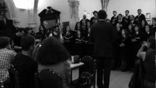 Coro das Maçadeiras - Coro Misto da Universidade de Coimbra & Cornalusa