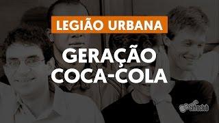 Videoaula Geração Coca-Cola (aula de violão completa)