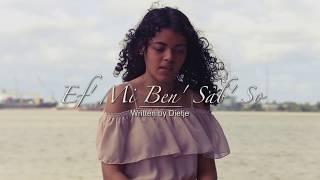 Dysine Axwijk ft. Savienne Sanches — Ef Mi Ben Sab' So