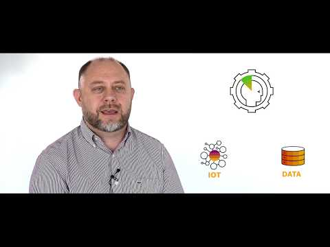 Versino integrace chytrých IBC kontejnerů na ERP SAP Business One