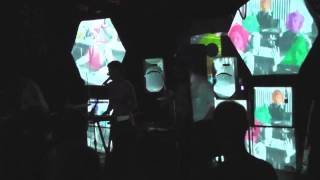 THE OCTOPUS PROJECT - Whitby - 08/25/2013