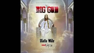 Shatta Wale - Big God ft. Natty Lee (Audio Slide)