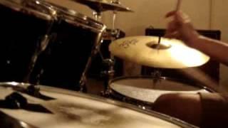 Snare drum camera angle