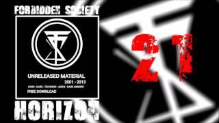 Forbidden Society - Horizon