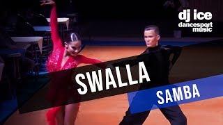 SAMBA | Dj Ice - Swalla (Jason Derulo Cover)