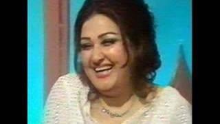 Noor Jahan - (Ghazal) - Hamari Sanson Mein Aaj Tak Woh width=