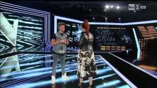 The Voice IT | Serie 3 | Blind 2 | Dany Petrarulo - Esibizione Completa - #TEAMNOEMI