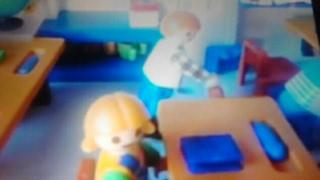 Playmobil Film deutsch/ Schulunfall