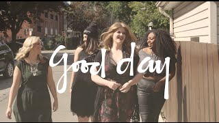 Meredith Shaw - Good Day [Official Music Video]