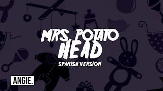 Melanie Martinez - Mrs. Potato Head (spanish version)