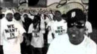"""Outlawz """"We Want In / Hunger Pains"""" OFFICIAL VIDEO!!"""
