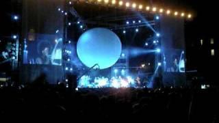 Moby Honey live@Roma - 20 luglio 2009