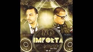 Baby Nory Ft. Jay Kalyl ''No Importa El Ritmo''  ( Amor Eterno Nuevo 2015)