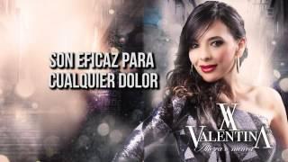Valentina - Total Ya Se Fue (Music - Lirycs)