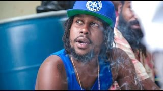 Popcaan - Unruly Camp Ft JaFrass & Quada • January 2017