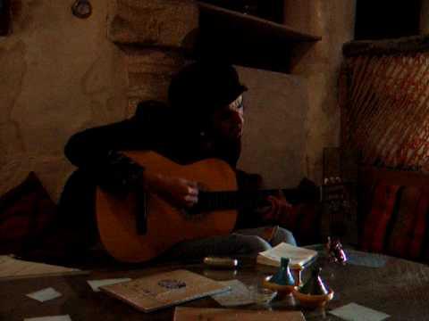 Maroc 2009 – Singer Essaouira