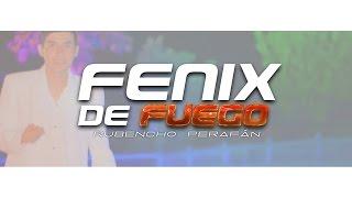 Fenix de Fuego - Una cerveza  (Video Oficial)